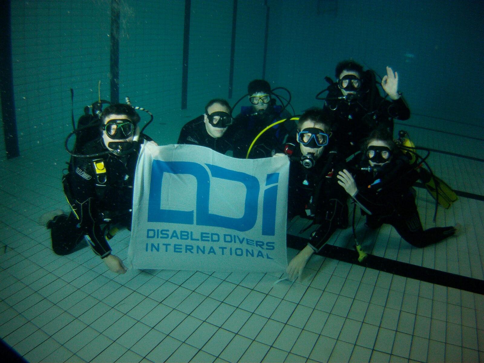 Boka Nu!DDI Pro training